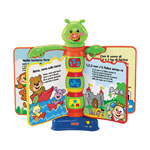 Bruco cantastorie Fisher Price