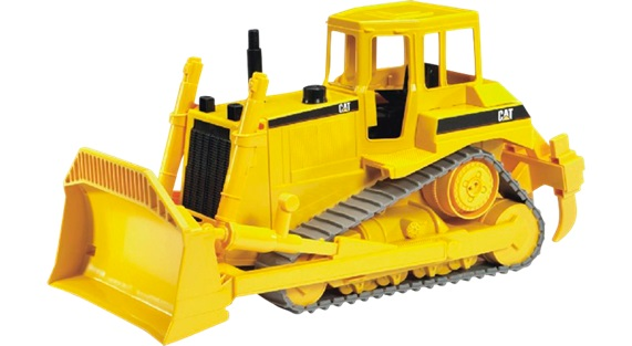 Caterpillar Bulldozer Bruder