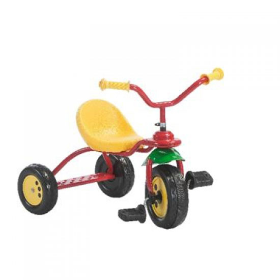 Triciclo Rocky Due Rolly Toys