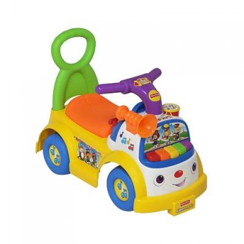 Fisher Price Primi Passi Little People