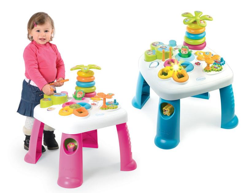 Vendita giocattoli bambini online mondo dei bimbi - Tavolo attivita fisher price ...