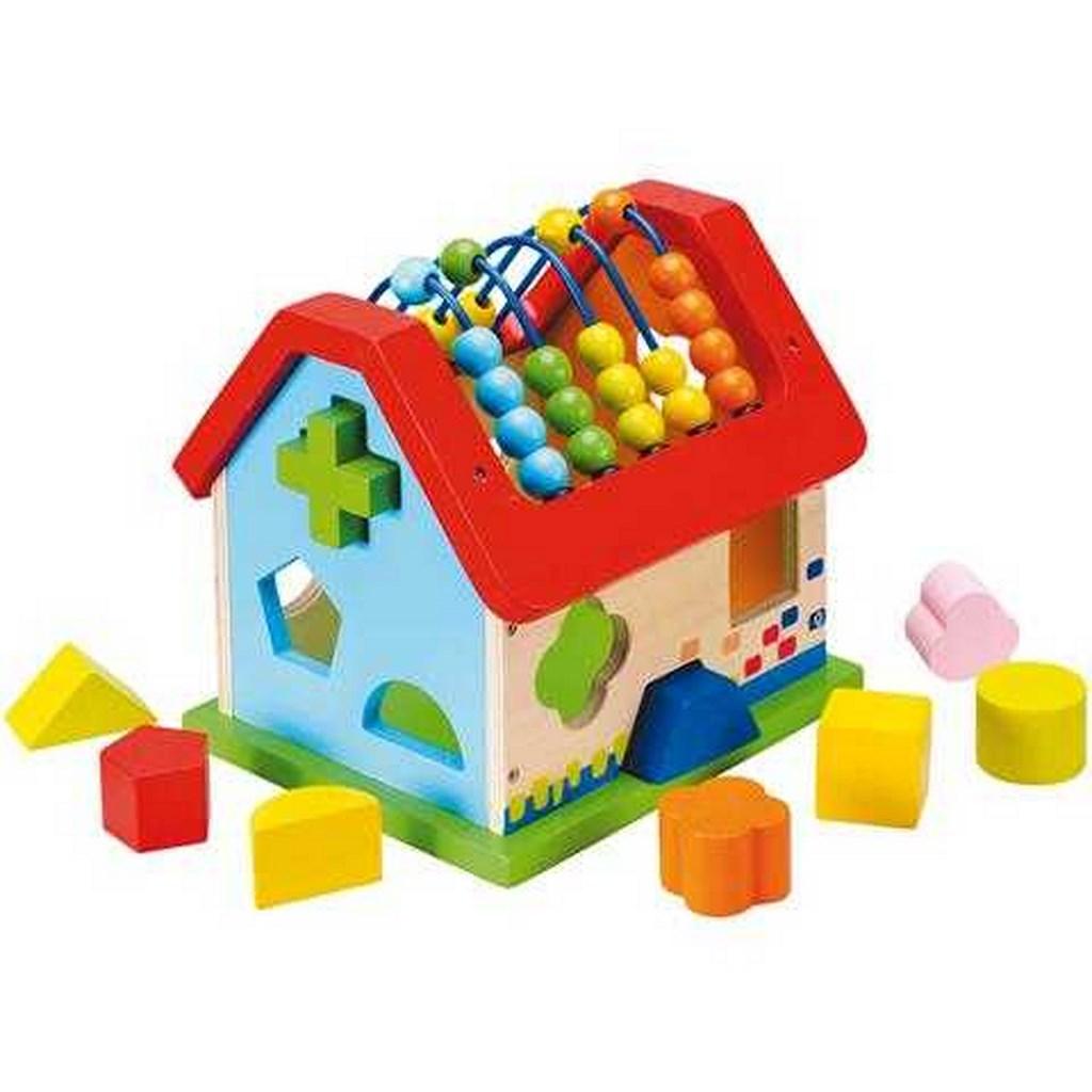La mia casa delle forme 299201 vendita for Voglio progettare la mia casa online