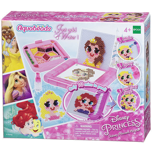 Aquabeads Princess Playset Perle