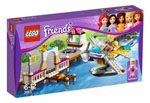 Lego Friends Club aviazione