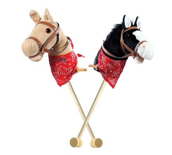Cavallo Di Legno Giocattolo.Testa Di Cavallo In Legno A Rotelle Con Suoni 312006