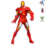 Action Figures Avengers Hasbro