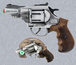Revolver smith-38 12 colpi