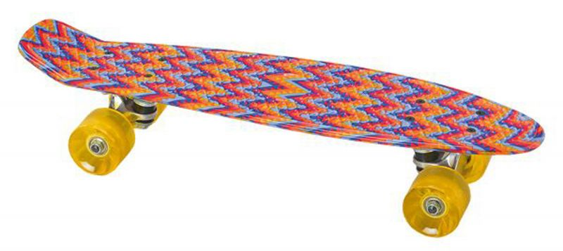 Joué Club Skateboard Multicolore