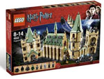 Lego Harry Potter Il Castello di Hogwarts