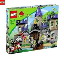 Lego Duplo Costruzioni Castello [4864] € 69.50 : Vendita
