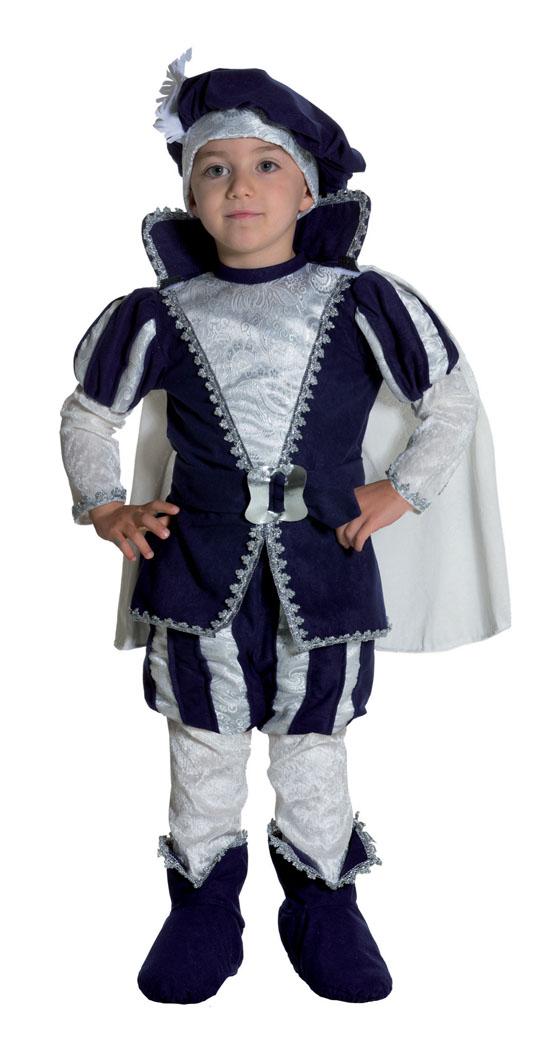 ben noto gamma esclusiva seleziona per ultimo Costume Carnevale Principe 1/2 anni Fancy Magic [51980 ...