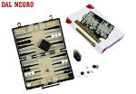 Backgammon Dal Negro