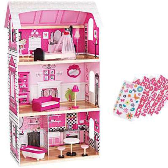 Kidkraft vendita giocattoli bambini online mondo dei bimbi for Piani casa personalizzati online gratuiti
