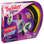 Twister Rave Hoops