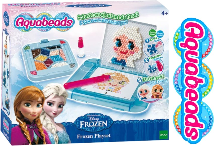 Aquabeads Set Frozen