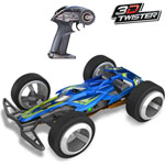 3D Twister Formula 1 Sharp Z Silverlit