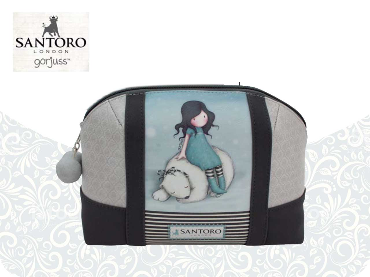 Beauty pochette Santoro piccolo