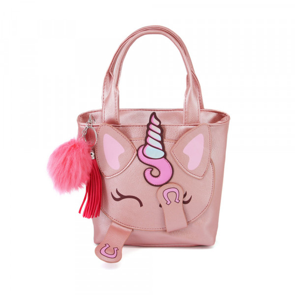 Borsa unicorno Oh My Pop!