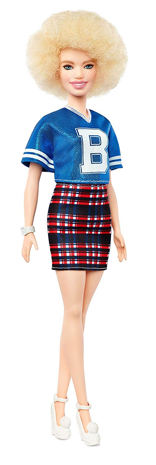 Barbie Fashionistas 91