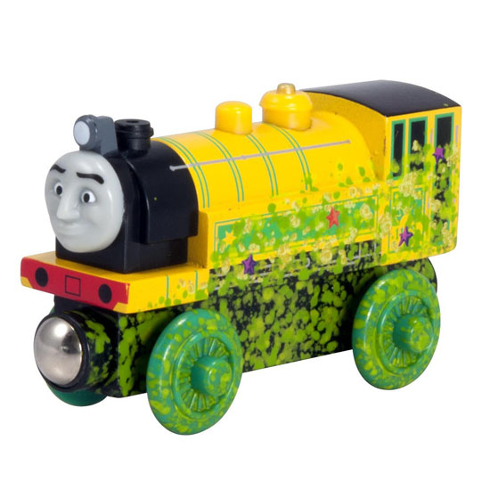 Trenino Thomas & Friends Rusty Victor