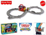 Assortimento Playset Deluxe Thomas & Friends Fisher Price