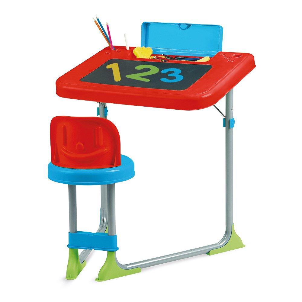 Banco Scuola Sedie E Tavolini Vendita Giocattoli Bambini Online Mondo Dei Bimbi
