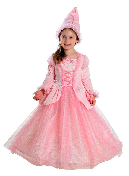 the latest top brands united states Costume Carnevale Fatina Rosa 1/2 Anni Fancy Magic [58190 ...