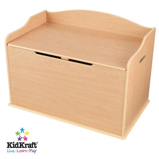 Kidkraft cassone porta giocattoli in legno vendita - Porta giocattoli ikea ...