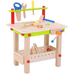 Il mio banco da lavoro in legno giocattolo 1179 49 for Banco da lavoro giocattolo ikea